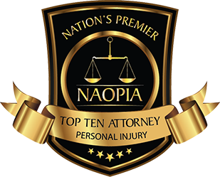 The National Academy of Personal Injury Attorneys