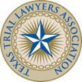 Logo for Texas Trial Lawyers Association