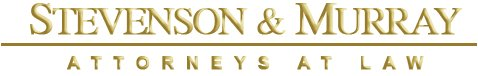 Stevenson & Murray Attorneys at Law Logo