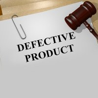 Defective Products